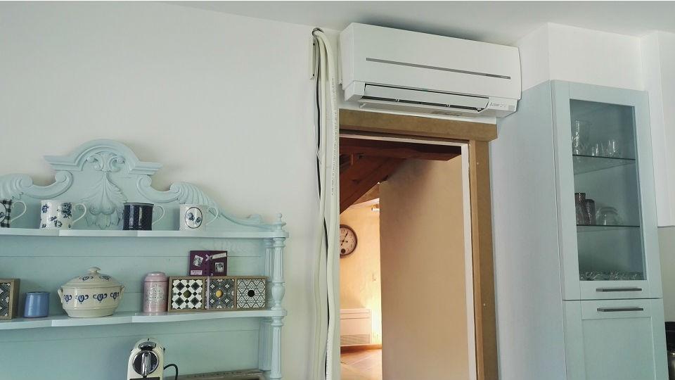 Installation de pompes à chaleur / climatisation réversible à Savigny-le-Temple