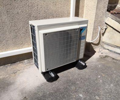 Installation de pompes à chaleur à Alfortville (94140)