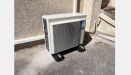 Pompe à chaleur Daikin à Alfortville (94140)